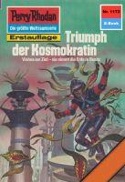 Perry Rhodan 1172: Triumph der Kosmokratin (Heftroman)