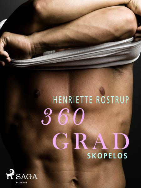 360 Grad - Skopelos (Erotische Geschichten, Band 8)