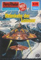 Perry Rhodan 978: Heimkehr der Loower (Heftroman)