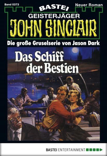John Sinclair - Folge 0373
