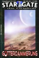 STAR GATE 151-152: Götterdämmerung