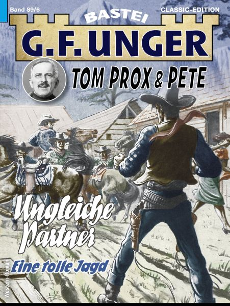 G. F. Unger Tom Prox & Pete 6
