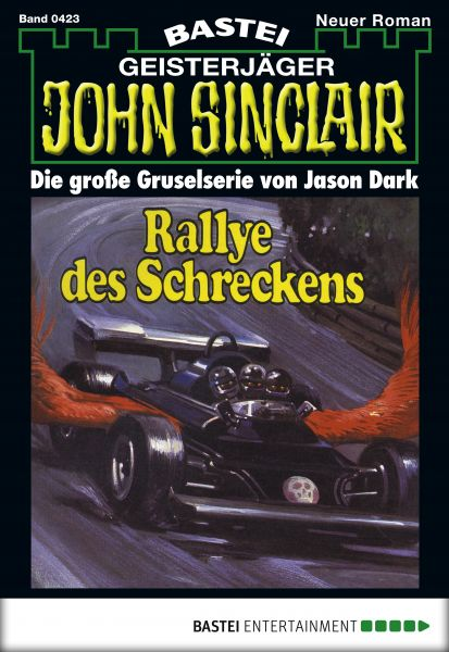 John Sinclair - Folge 0423