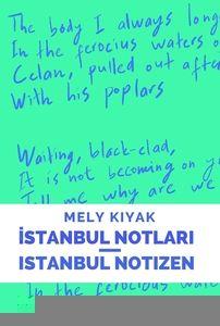 İstanbul Notları/Istanbul Notizen
