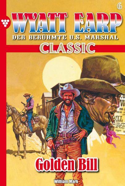 Wyatt Earp Classic 6 – Western