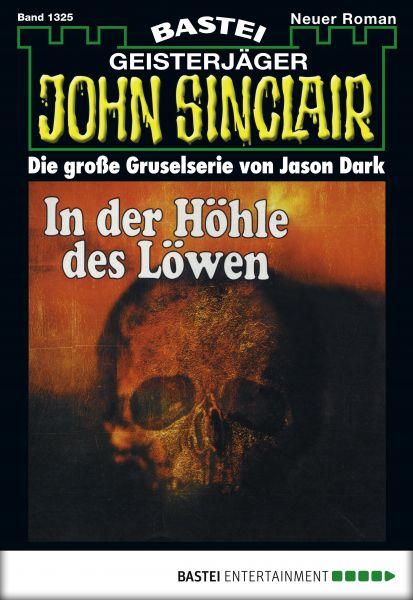 John Sinclair - Folge 1325
