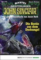 John Sinclair 2090 - Horror-Serie