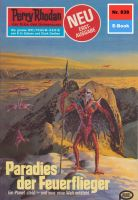 Perry Rhodan 838: Paradies der Feuerflieger (Heftroman)