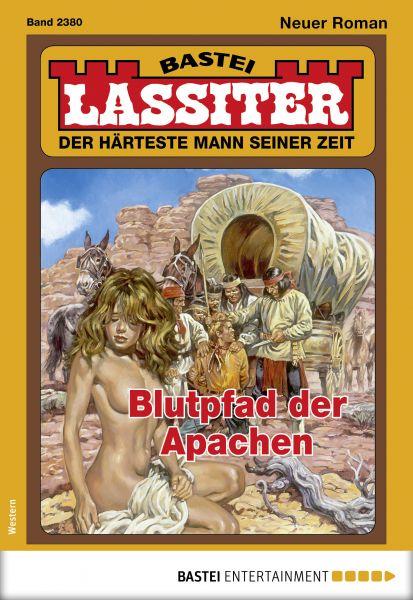 Lassiter 2380 - Western