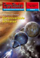 Perry Rhodan 2333: Die Universale Schneise (Heftroman)
