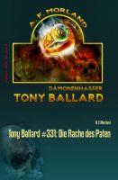 Tony Ballard #331: Die Rache des Paten