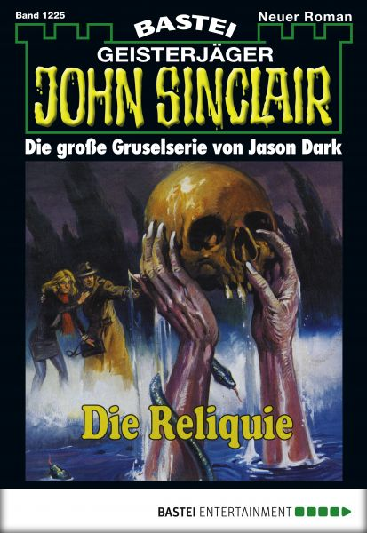 John Sinclair - Folge 1225