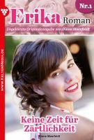 Erika Roman - Liebesroman 1
