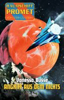 Raumschiff Promet - Von Stern zu Stern 04: Angriff aus dem Nichts