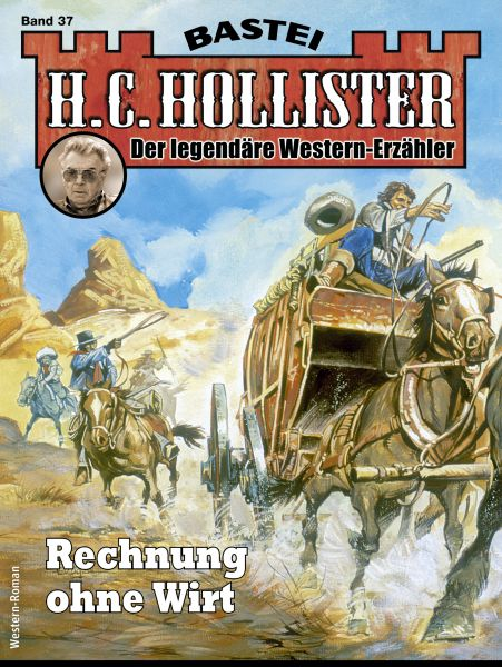 H. C. Hollister 37