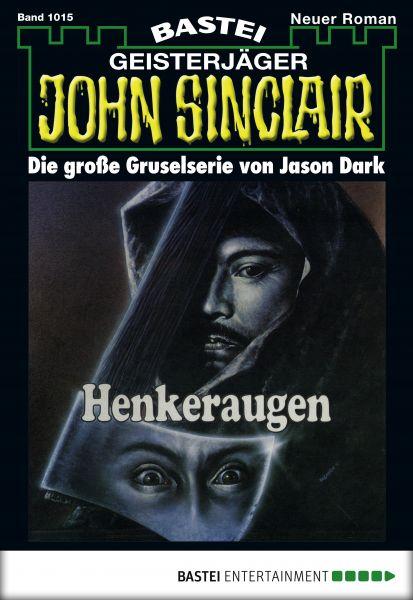 John Sinclair - Folge 1015