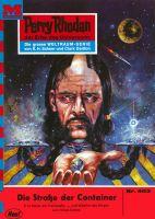 Perry Rhodan 403: Die Straße der Container (Heftroman)