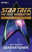 Star Trek - Starfleet Academy: Generationen