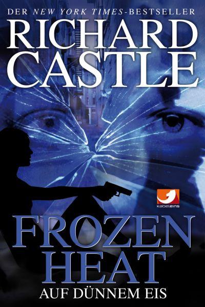 Castle - eBooks Paket zur Krimi-Serie