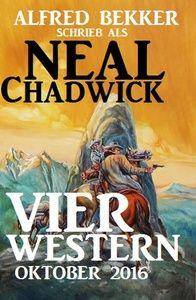 Neal Chadwick - Vier Western Oktober 2016