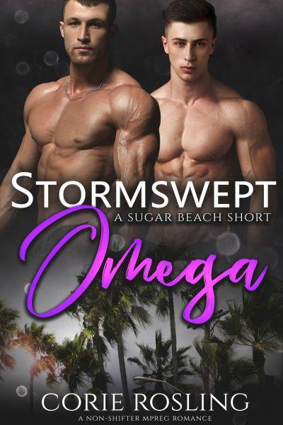 Stormswept Omega (Deutsche Fassung)