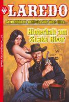 Laredo (Der Nachfolger von Cassidy) 6 - Erotik Western