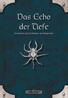 DSA: Das Echo der Tiefe - Geschichten und Erzählungen der Blutigen See