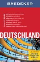 Baedeker Reiseführer Deutschland
