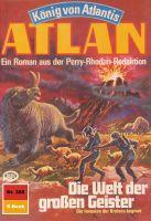 Atlan 388: Die Welt der großen Geister (Heftroman)