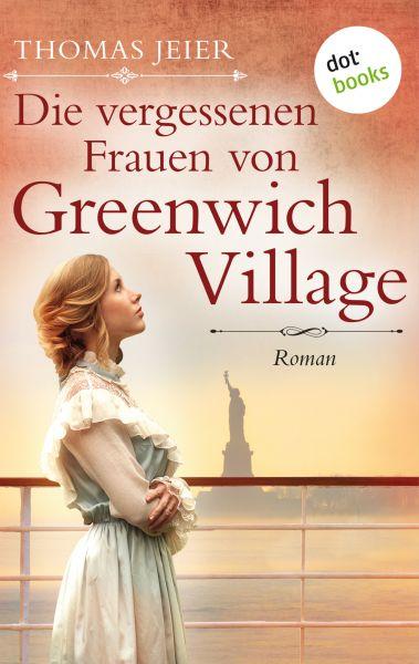 Die vergessenen Frauen von Greenwich Village