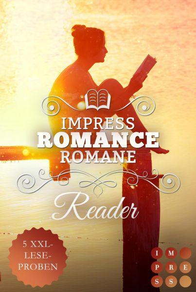 Impress Romance Reader 2021: Spüre das Knistern zwischen den Seiten