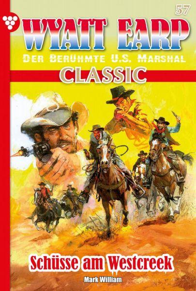 Wyatt Earp Classic 57 – Western