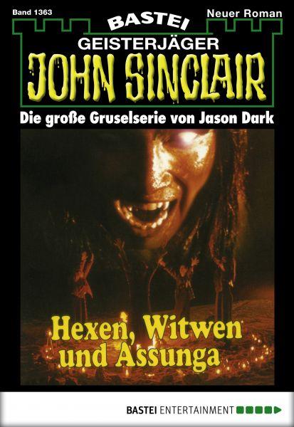 John Sinclair - Folge 1363