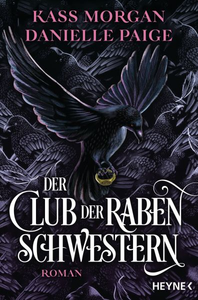 Der Club der Rabenschwestern