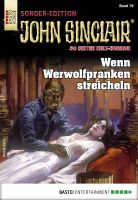 John Sinclair Sonder-Edition 79 - Horror-Serie