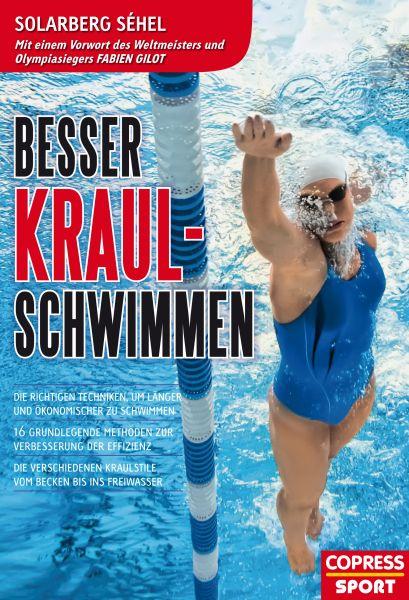 Besser Kraul-Schwimmen
