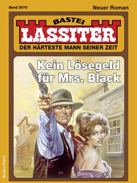 Lassiter 2570