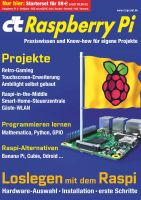 c't Raspberry Pi (2016)