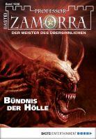 Professor Zamorra - Folge 1038