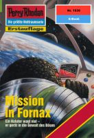 Perry Rhodan 1836: Mission in Fornax (Heftroman)