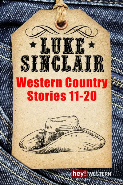 Western Country Stories, Band 11 bis 20