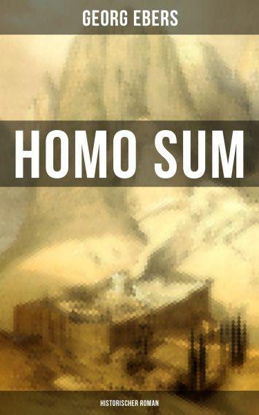 Homo sum (Historischer Roman)