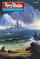 Perry Rhodan 2827: Medusa
