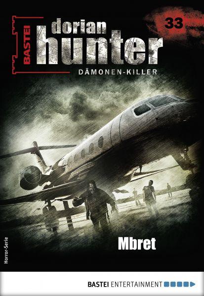 Dorian Hunter 33 - Horror-Serie