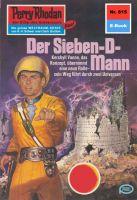 Perry Rhodan 815: Der Sieben-D-Mann