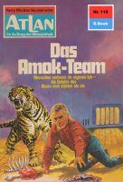 Atlan 110: Das Amok-Team