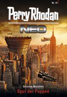 Perry Rhodan Neo 79: Spur der Puppen