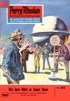 Perry Rhodan 282: Die Spur zu Jagos Stern (Heftroman)