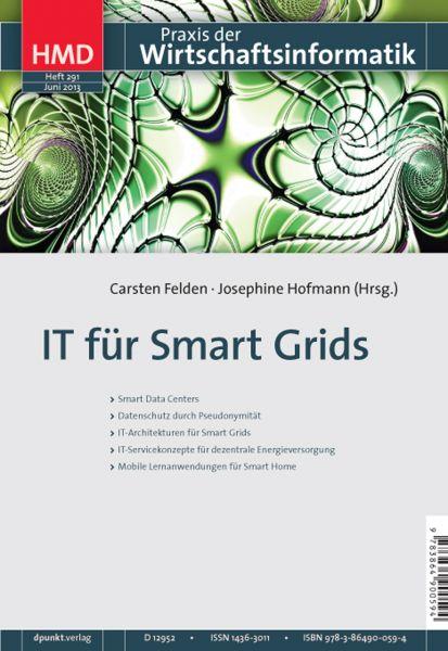 IT für Smart Grids