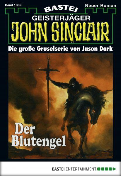 John Sinclair - Folge 1339
